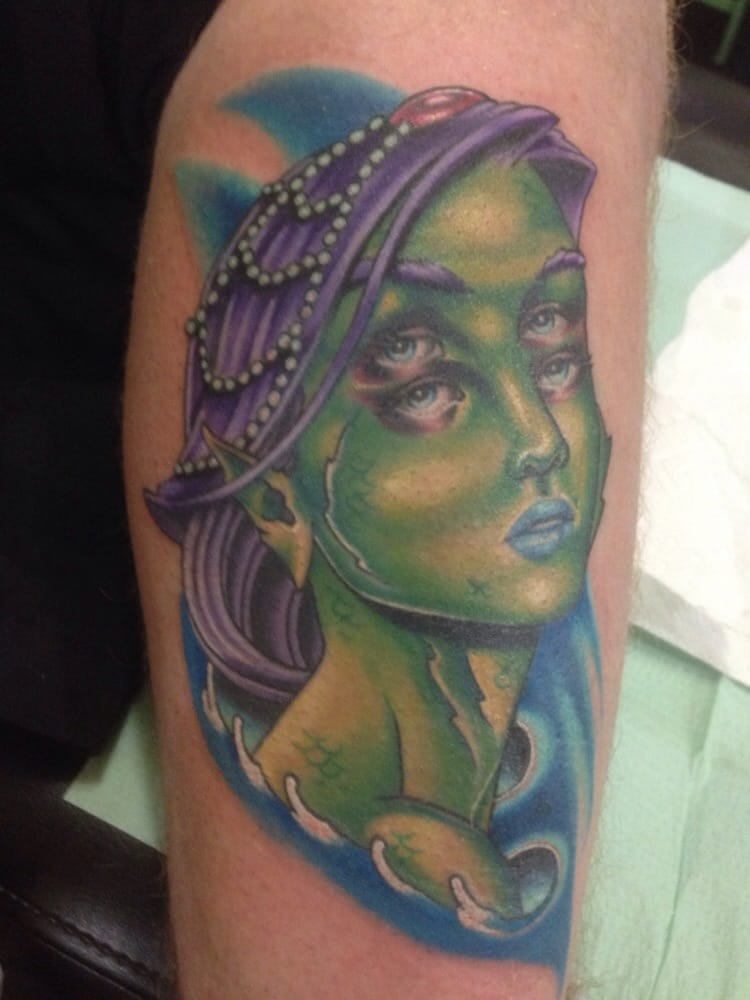 Apocalypse tattoo 28 photos tattoo 3115 piedmont rd for Atlanta tattoo removal