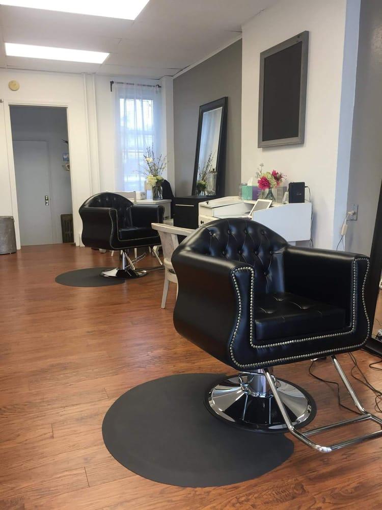 Trinity salon hair salons 432 penn ave west reading for Reading beauty salon