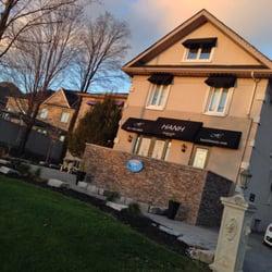 Hanh Salon Spa Mayfield Location Brampton On