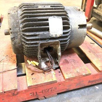 Photo Of Advance Electric Motors Montebello Ca United States