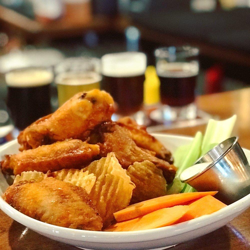 Park Lane Tavern: 1250 Fordham Dr, Virginia Beach, VA