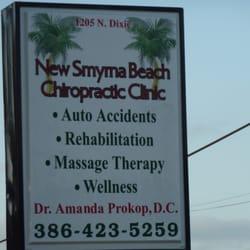 Photo Of New Smyrna Beach Chiropractic Clinic Fl United States