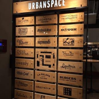 Urbanspace Vanderbilt 820 Photos Amp 294 Reviews Food