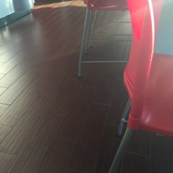photo of dominos pizza whitinsville ma united states new floors and chairs