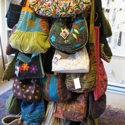 The Silk Road Fair Trade Market - Jewelry - 115 N Market St