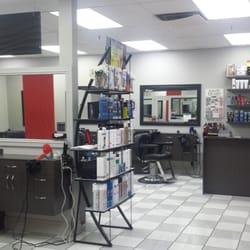 Photo Of Salon Figaro Elle U0026 Lui Coiffure Et Bronzage   Quebec City, QC,