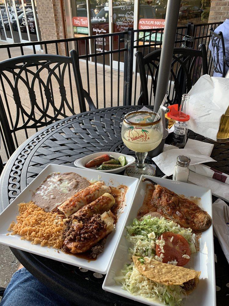 Puerto Vallarta Mexican Restaurant: 2800 Scottsville Rd, Bowling Green, KY