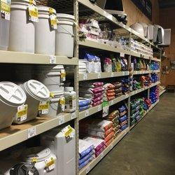 Livermore Feed & Farm Supply - 3170 4th St, Livermore, CA - 2019 All