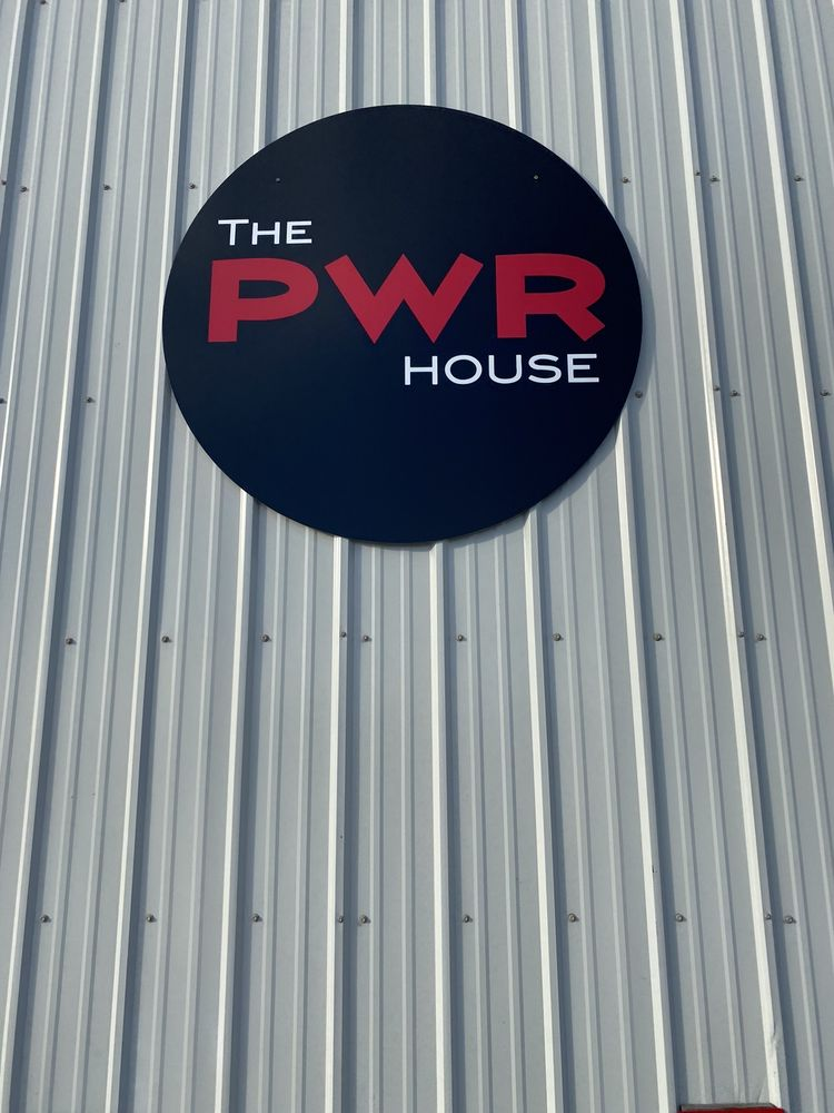 The PWR House