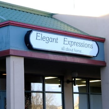 Elegant Expressions - Home Decor - 628 Riverbend Sq Nw, Edmonton