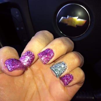 Nail art 115 photos 22 reviews waxing 3380 e russell rd photo of nail art las vegas nv united states prinsesfo Images