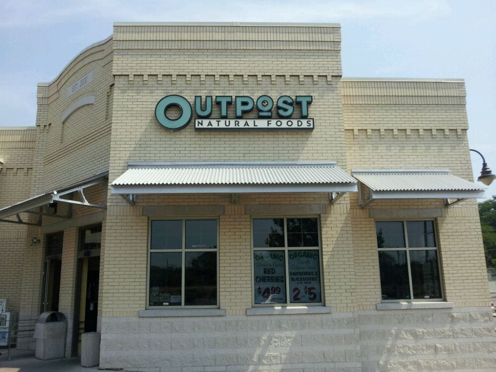 Outpost Natural Foods Near Me