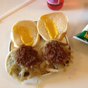 Coney Island Hot Dog Shamokin Pa