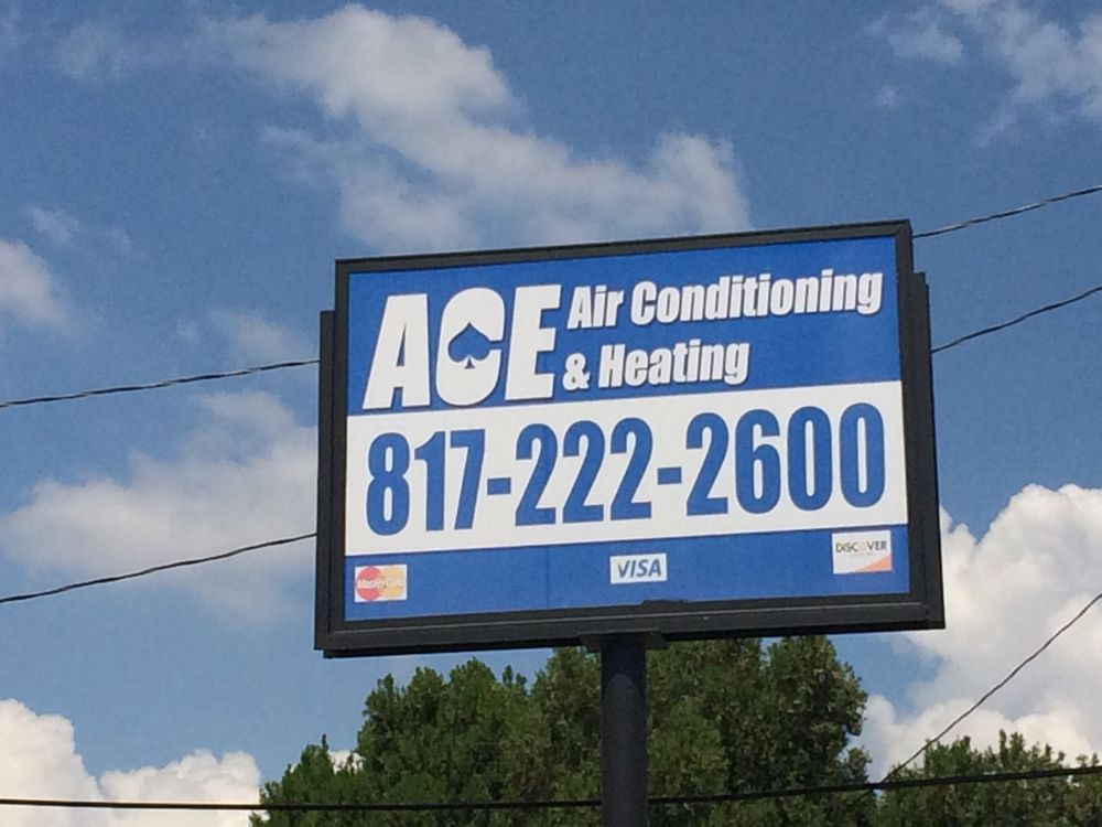 Ace Air Conditioning and Heating