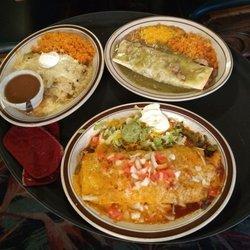Photo Of Puerto Vallarta Restaurant Eatonville Wa United States