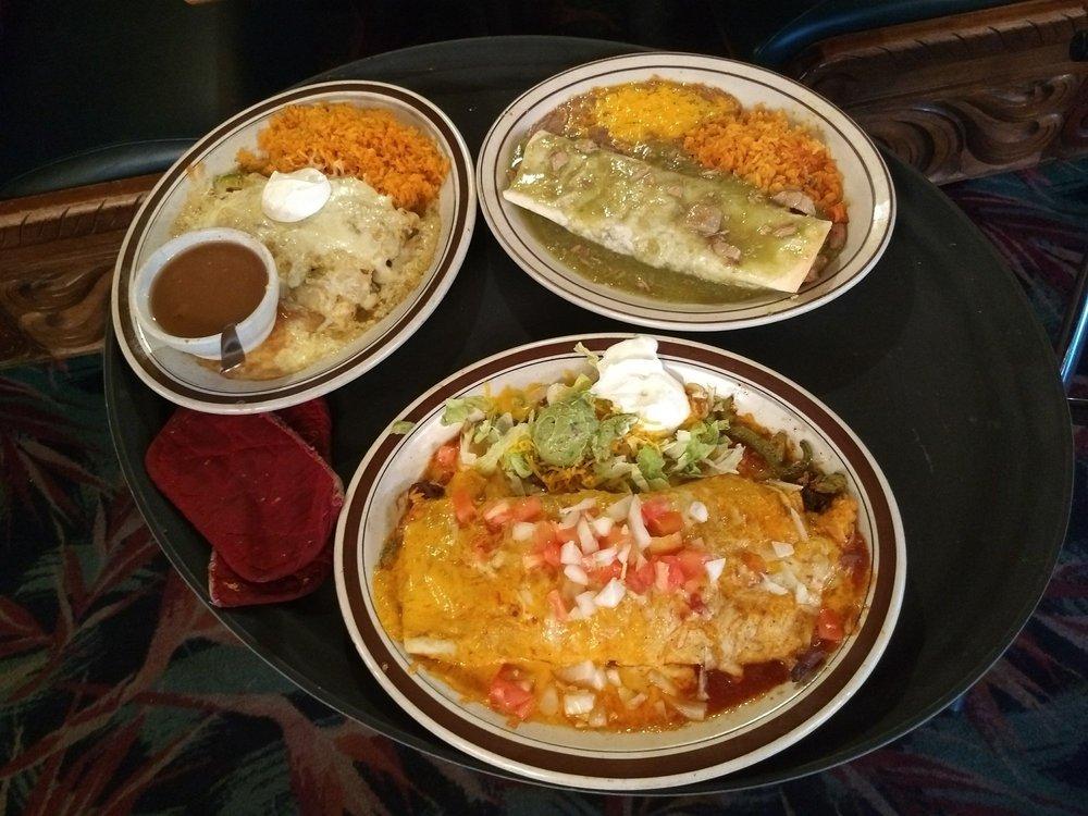Puerto Vallarta Restaurant: 220 Center St E, Eatonville, WA