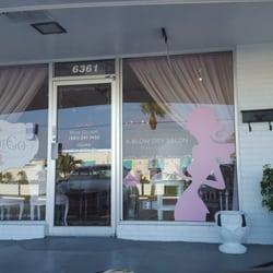 Blow And Go Boca Raton East Closed Makeup Artists 6361 N