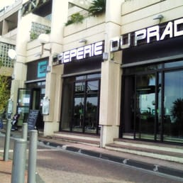 Creperie Du Prado Restaurant  Marseille