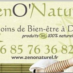 Photo Of Zen O Naturel