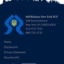 Credit Union Nyc >> Self Reliance Ny Fed Credit Union Banks Credit Unions 108 2nd
