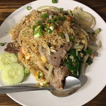 narongs thai kitchen