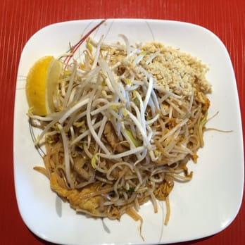 Thai Food Auburn Hills