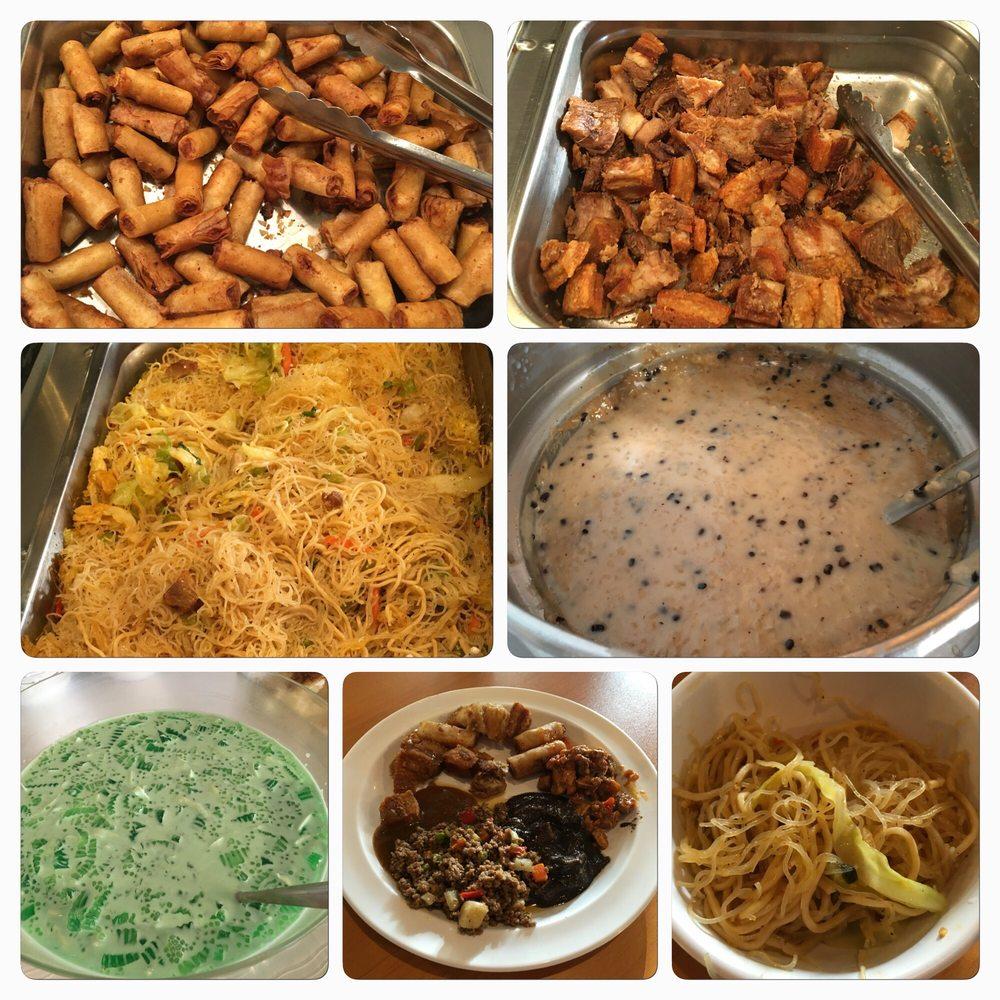 Photos for Manila Garden Restaurant - Yelp