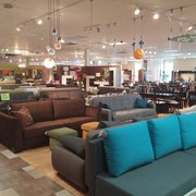 The Store Is Bigger Photo Of Idea Furniture   Chicago, IL, United States.  Great Showroom! Lots