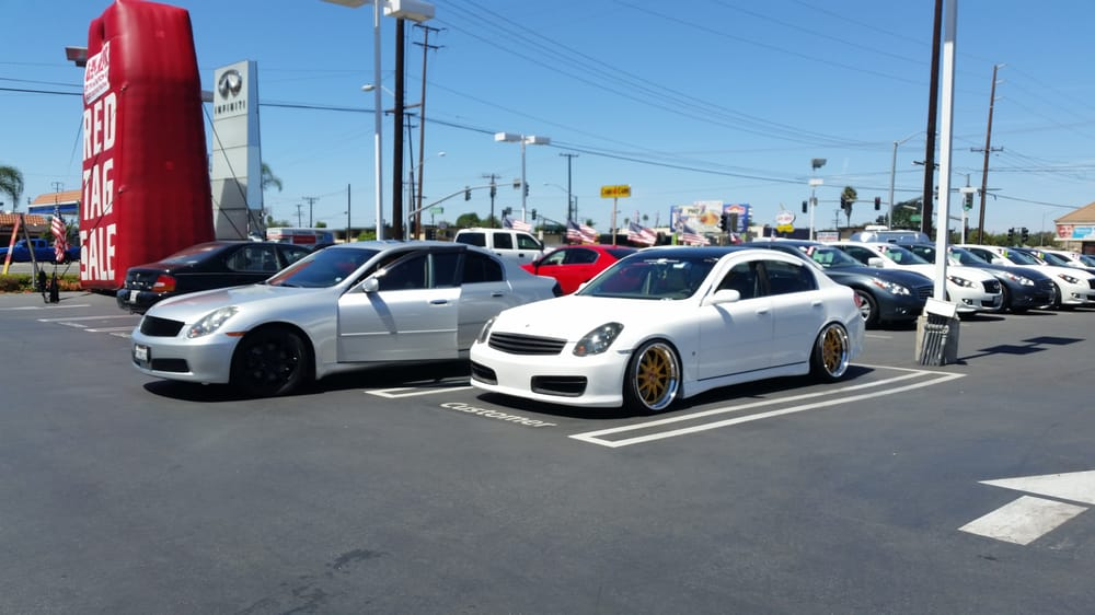 Used Car Dealerships On Beach Blvd Westminster Ca