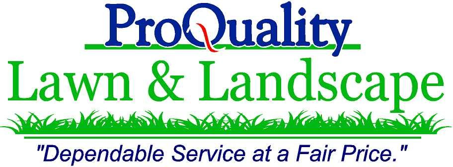 ProQuality Lawn & Landscape: Holliday, TX