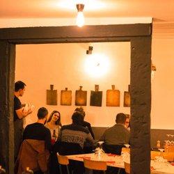 les pinces 96 photos 43 reviews seafood 29 rue du. Black Bedroom Furniture Sets. Home Design Ideas