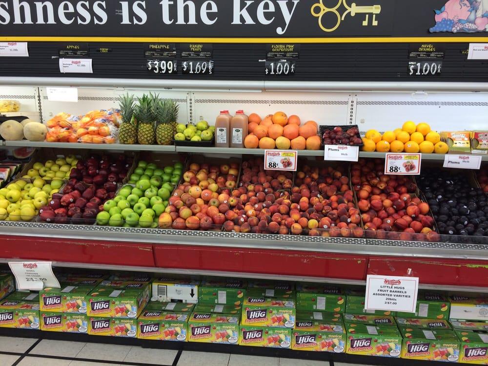 Shoppers Market-Centerline: 25225 Van Dyke Ave, Center Line, MI