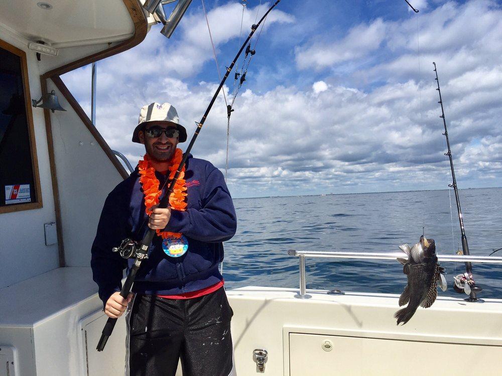 Kraken Sport Fishing: 415 Broadway, Point Pleasant Beach, NJ