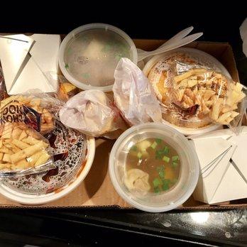 Jeffrey Chinese Restaurant Danbury Ct