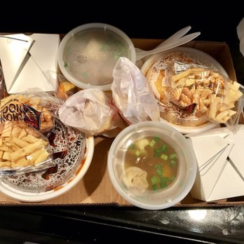 Best Chinese Food In Danbury Ct