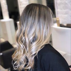 Aerea Salon Nyc 368 Photos 177 Reviews Hair Extensions