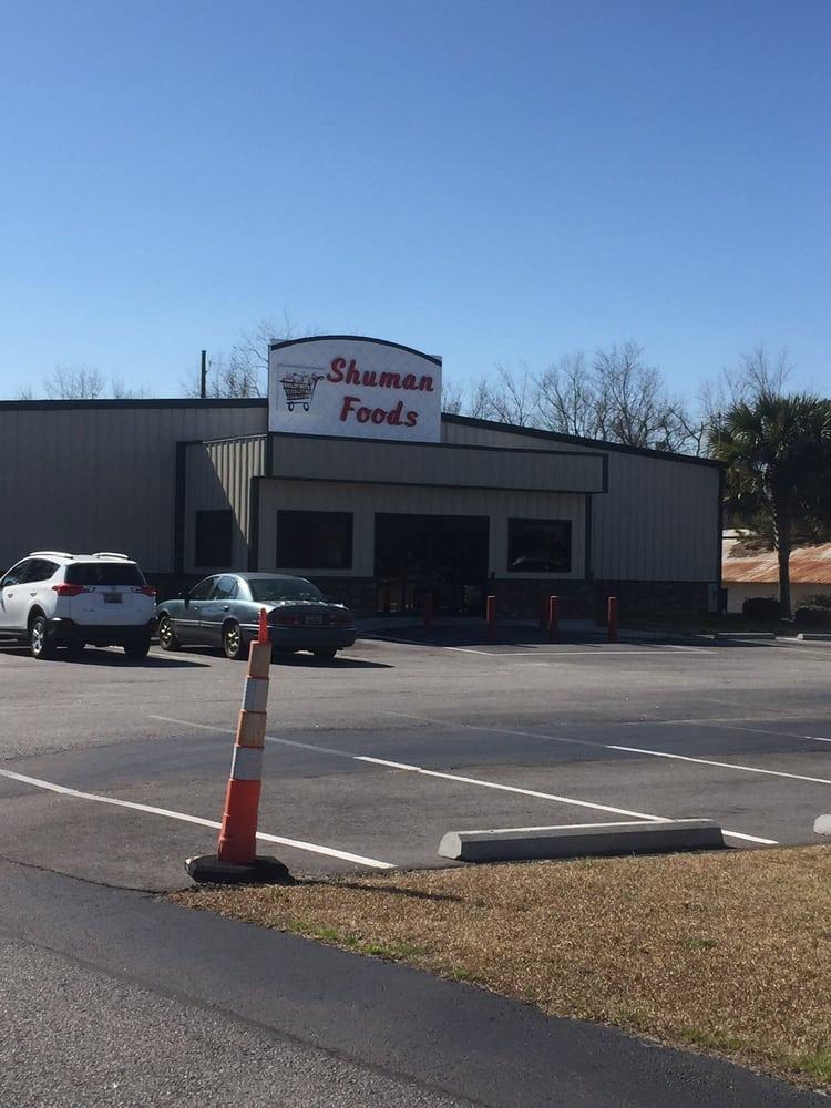Shuman Foods: 121 Shuman Dr, Reevesville, SC