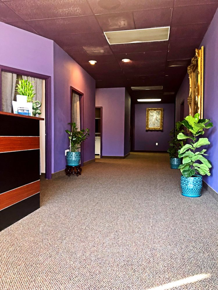 Massage Crystal: 2421 Crofton Ln, Crofton, MD