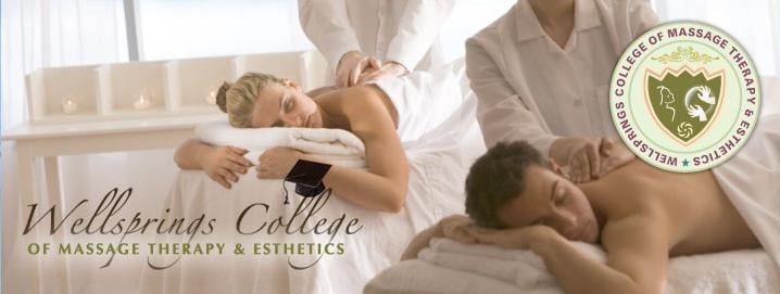 Massage Therapy college that starts with z