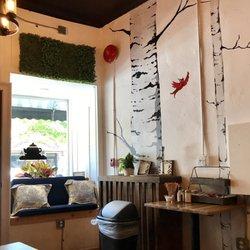 Bake N Brew Cafe Bayonne Nj