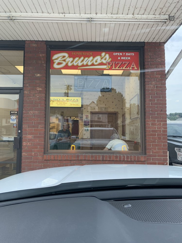 Bruno's Pizza: 525 Carolina Ave, Chester, WV