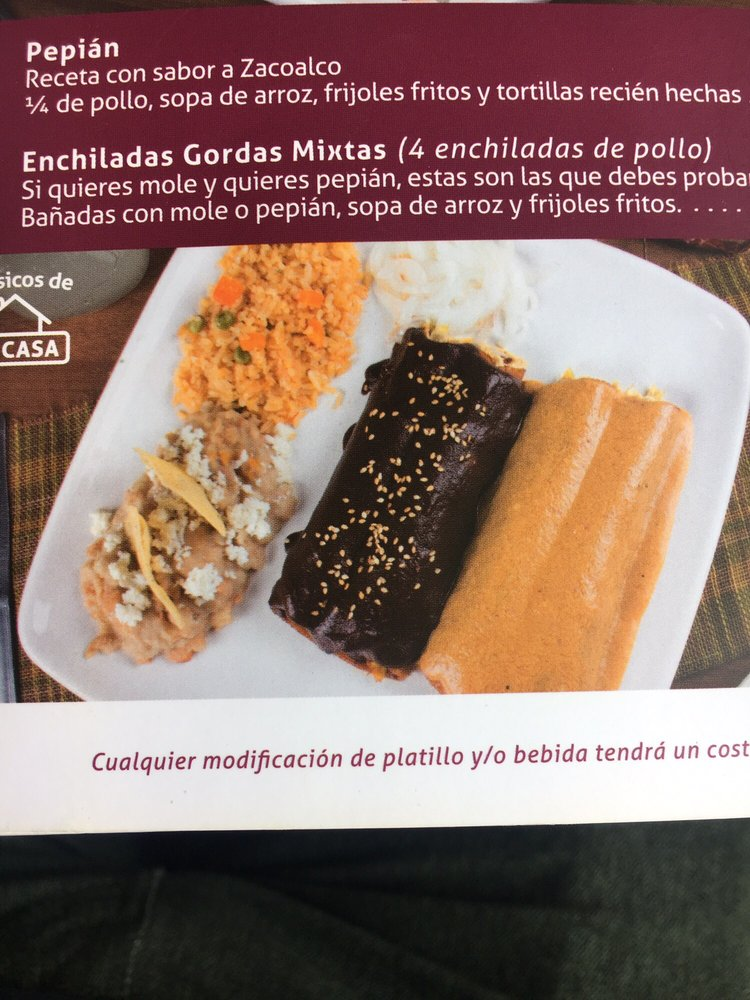Zapopan Jal Mexican Restaurant Gift Cards (Page 10 of 22)  6343f981e71