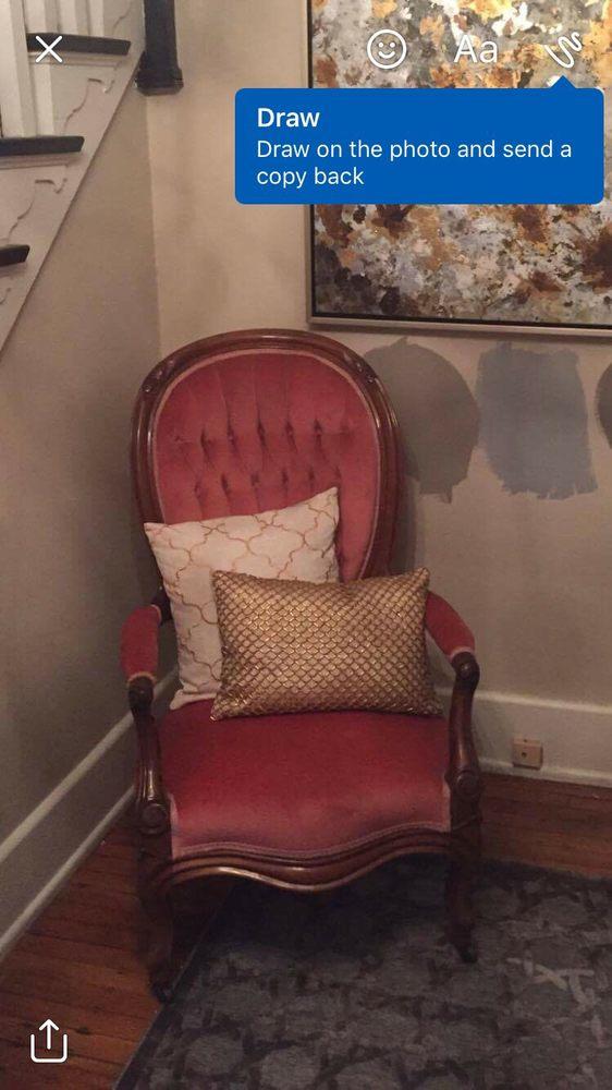 Beechmont Upholstery: 4633 Bellevue Ave, Louisville, KY