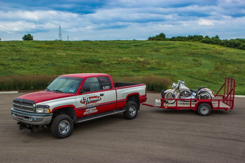 Towing business in South Fayette, PA