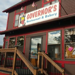 Photo Of Governor S Restaurant Presque Isle Me United States Front