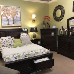 New Bedroom Set | Evans Furniture Galleries 23 Photos 39 Reviews Furniture