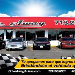 Drive Away Autos >> Drive Away Autos - Car Dealers - 5715 N Fwy, Kashmere
