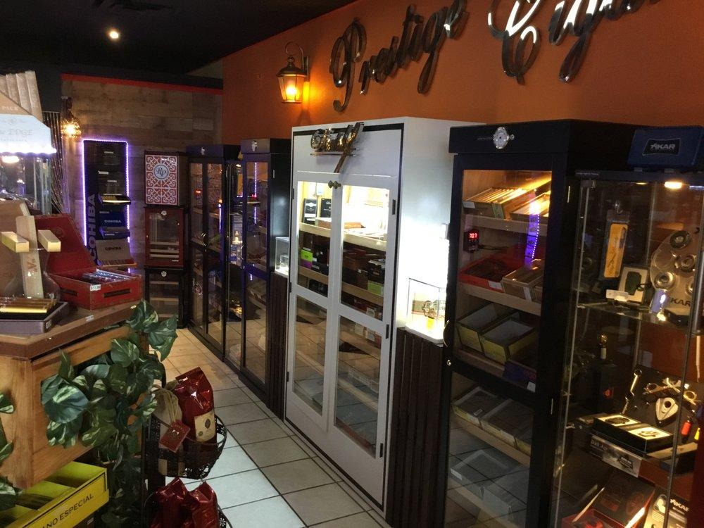 Prestige Cigars: 3225 Harwood Rd, Bedford, TX
