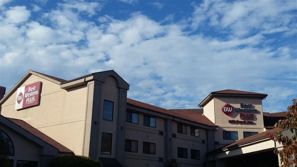 Best Western Plus Mill Creek Inn: 3125 Ryan Dr SE, Salem, OR