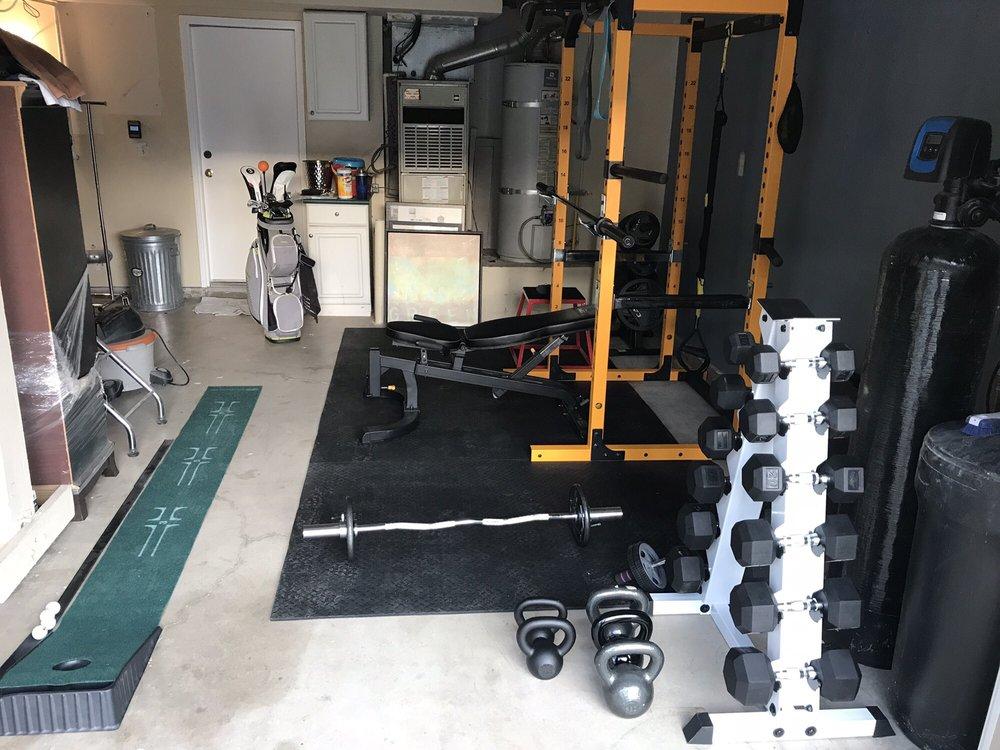 Nellie's Exercise Equipment: 21210 Golden Springs Dr, Walnut, CA